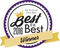 Cardiovascular Specialists of Frederick - Best of the Best Frederick 2016 Winner